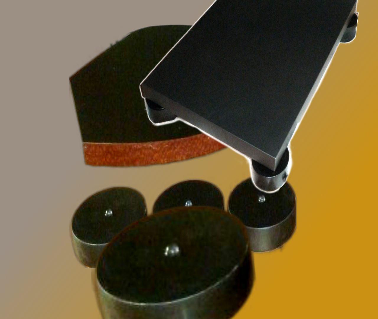 Elements INERTA Impression TPU